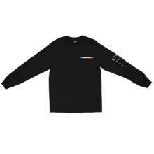 Load image into Gallery viewer, Tango Long Sleeve Black