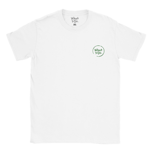 Limited Edition Woods x Earth Day Shirt