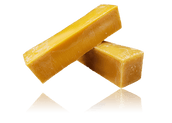 Pure Light Beeswax Blocks 1kg