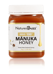Mānuka Honey MGO 100+ 1kg