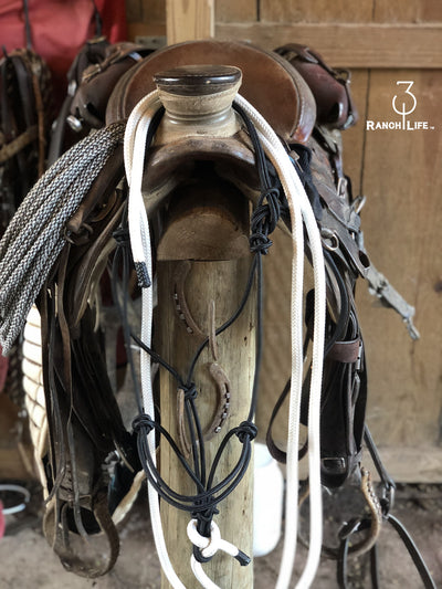 Halters & Lead Ropes