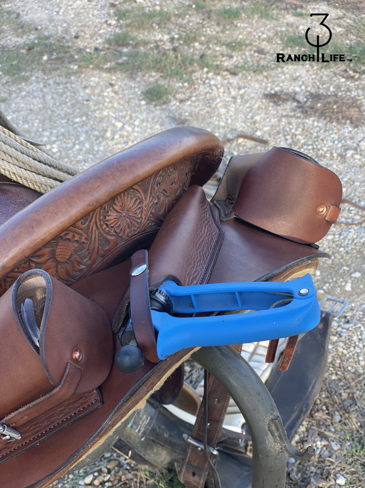 Quality Medicine Saddle Bag
