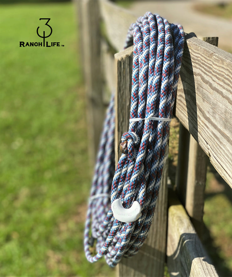 Waxed Cotton Ropes 310 Ranch Life