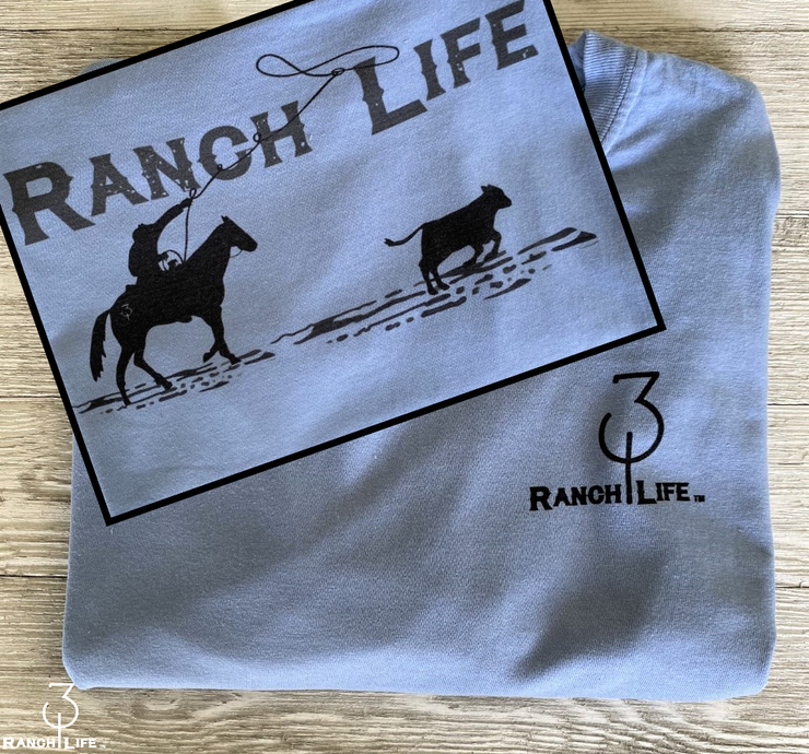 Ranch Life T-Shirt