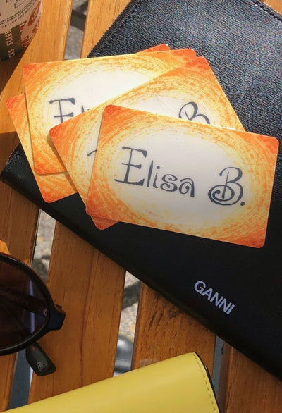 Buy Elisa B. Gift Cards at up to 50% off Face Value