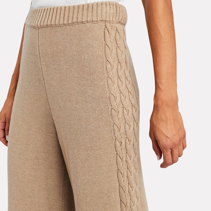 Mitchell Cable Knit Pant