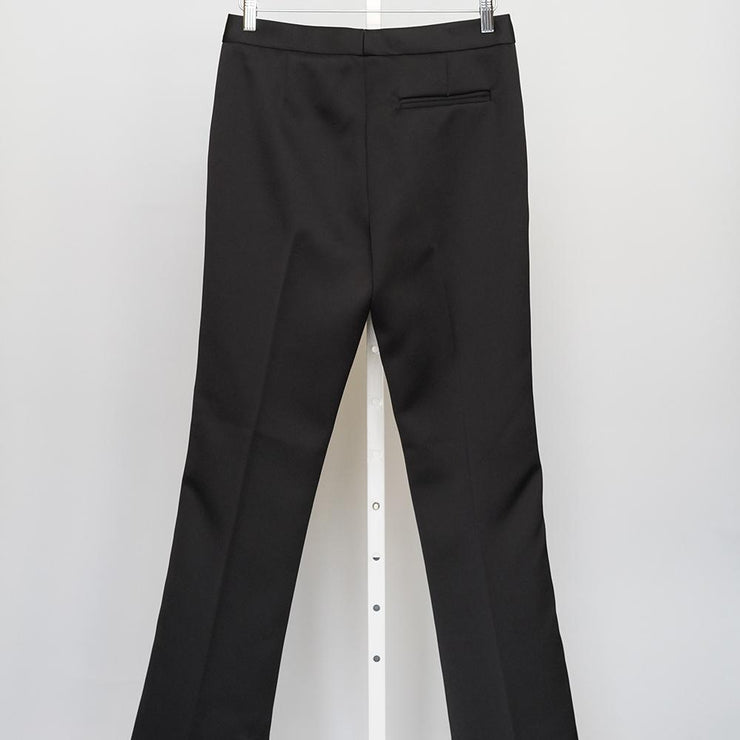 Structured Satin Pants - by 3.1 Phillip Lim - Elisa B.