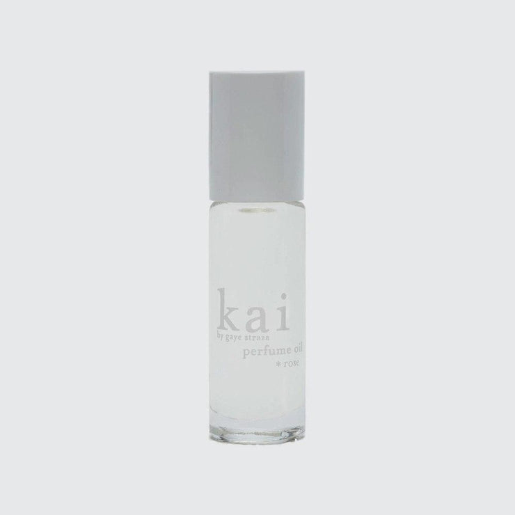 Kai Rose Perfume Oil - by Kai - Elisa B.
