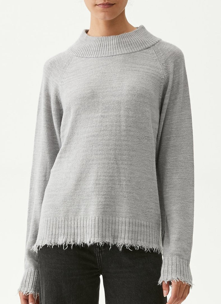 Freja Turtleneck Sweater