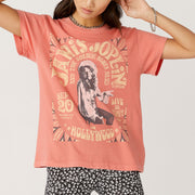 Joplin Hollywood Tour Tee