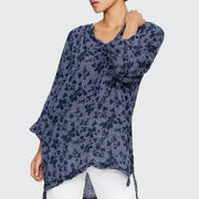 Micah Wide Slv Tunic