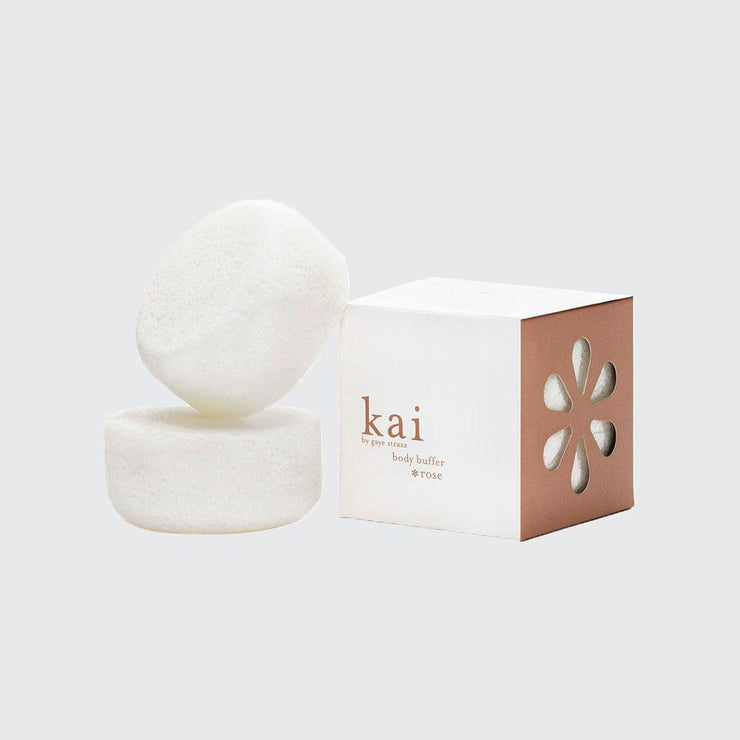 Kai Rose Body Buffer - by Kai - Elisa B.