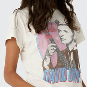 Bowie Sound And Vision Tee