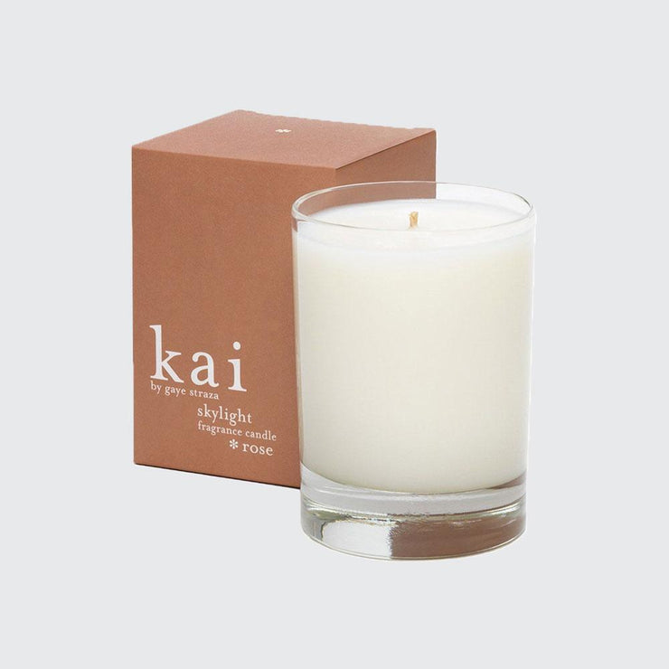 Kai Rose Skylight Candle - by Kai - Elisa B.