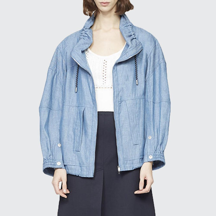 Chamray Sports Jacket - by 3.1 Phillip Lim - Elisa B.
