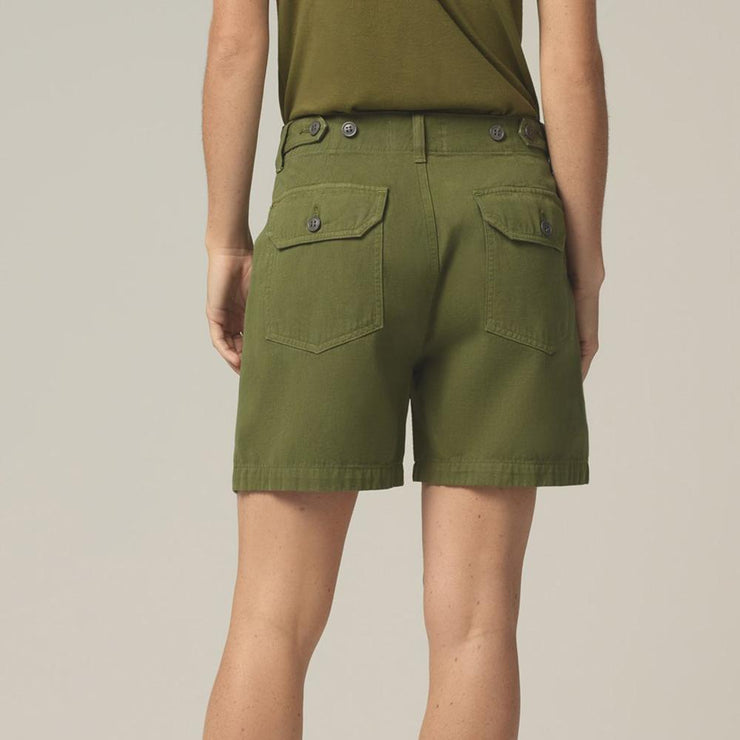 Madeline Relaxed Short