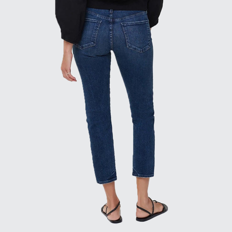 Elsa Mid-rise Slim Fit