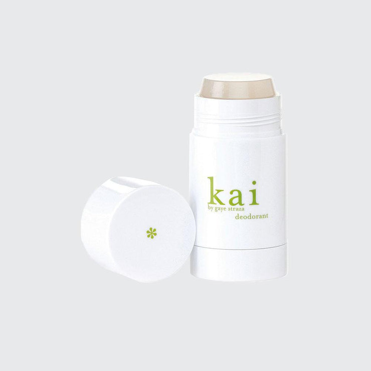 Kai Infused Natural Deodorant - by Kai - Elisa B.