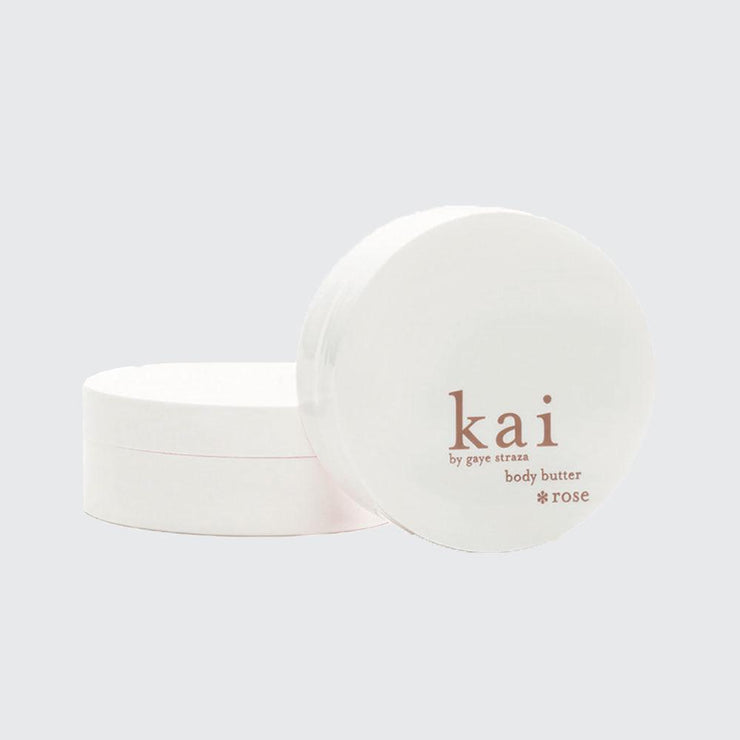 Kai Rose Body Butter - by Kai - Elisa B.