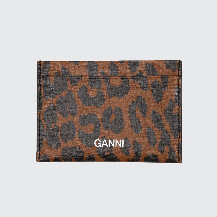 Card Holder - by Ganni - Elisa B.
