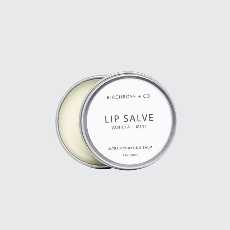 Lip Salve - by Birchrose -  Elisa B.