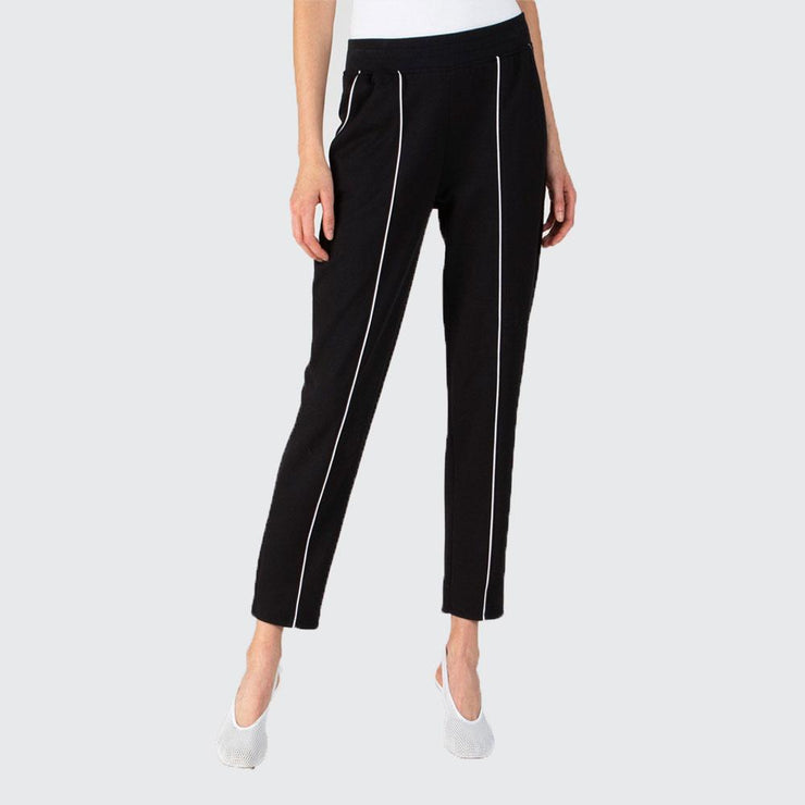 French Terry Pull On Pant