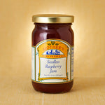Raspberry Jam (Seedless, 3x, 12 Oz.)