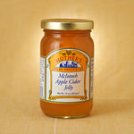 McIntosh Apple Cider Jelly (3x, 12 Oz.)