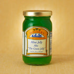 "Mint Jelly (AKA ""Green Jelly"", 3x, 12 Oz.)"
