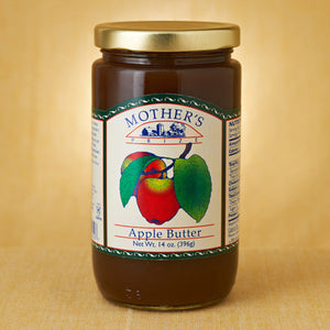 Apple Butter (1x, 14 Oz.)