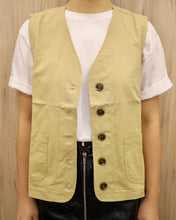 Load image into Gallery viewer, FISHERMAN'S VEST