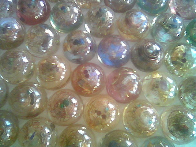 Custom Pocket Lightstone - Lightstones Orgone , orgonite, EMF protection, orgone pendants, orgone devices, energy jewelry