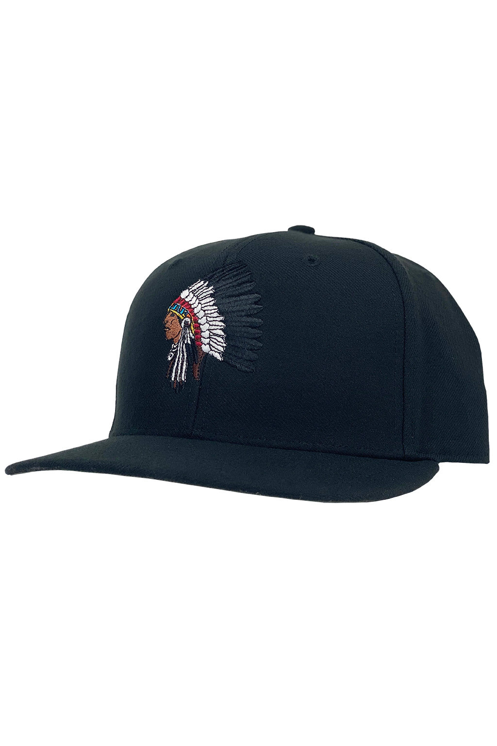 OG Chief Fitted Hat