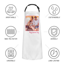 Custom Photo Kitchen Personalized Apron