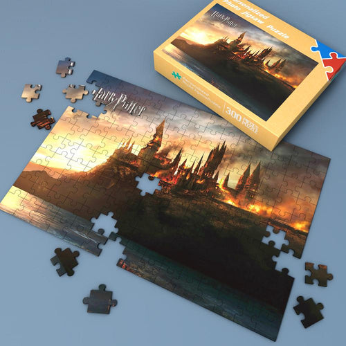 Harry Potter Jigsaw Puzzle 35-1000 Pieces