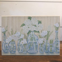 "Load image into Gallery viewer, ""Glass Vases"""