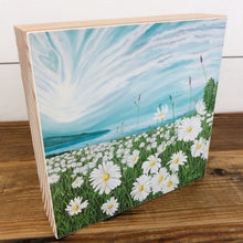"Load image into Gallery viewer, ""Field of Chamomile"""