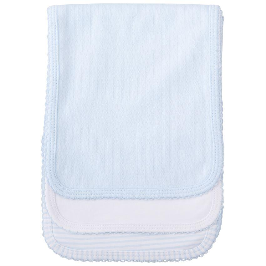 Burp Cloth - Set of 3