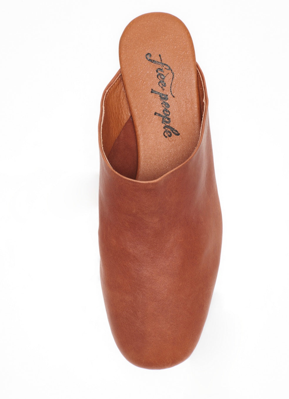 Reese Flat in Brown