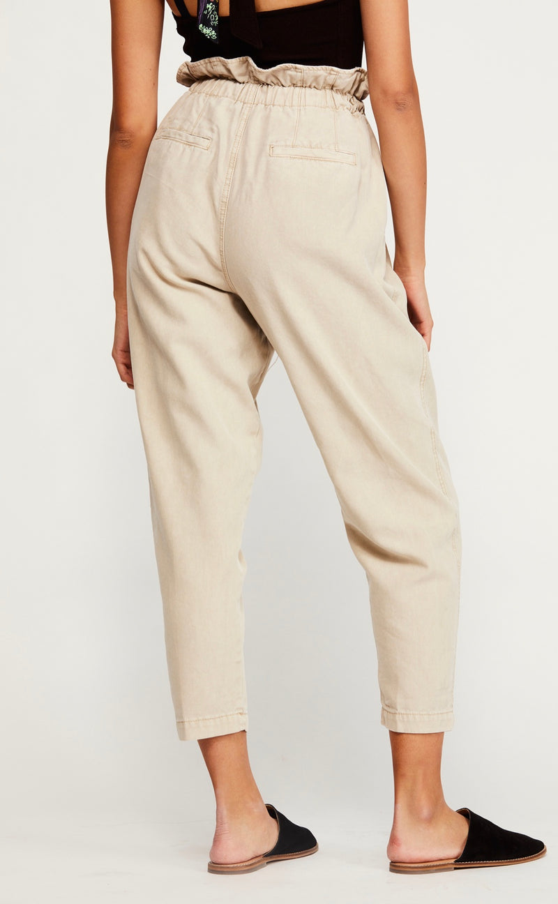 Margate Pleated Trouser