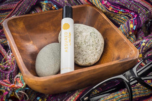 ASSURED | Natural | Perfume Roller Ball