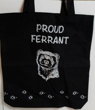 Load image into Gallery viewer, Proud Ferrant Tote bag