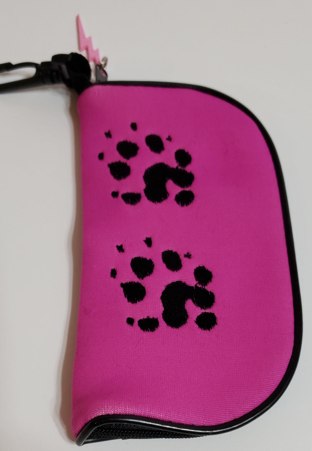 Eyeglass Holder Ferret Paw Print