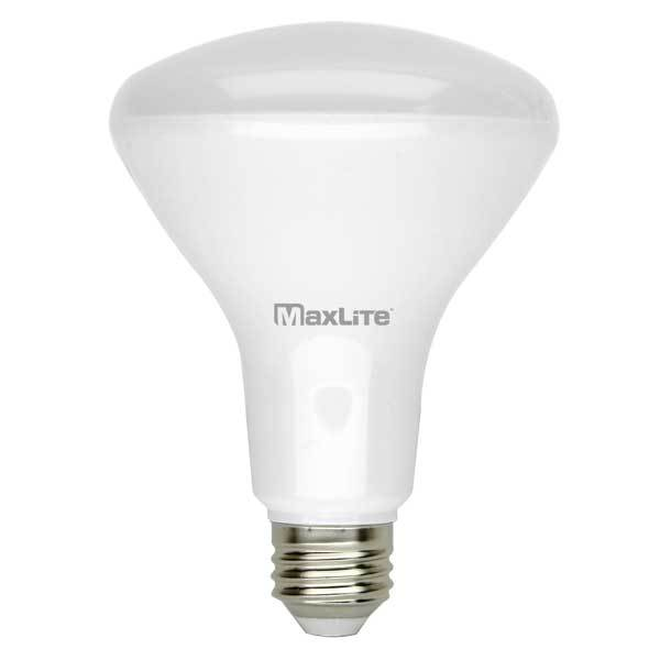 BR30 MAXLITE     8W Dimmable Warm White Indoor (6 Pack)