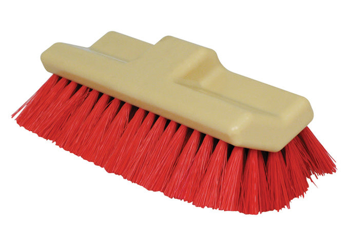 "10"" FLOOR SCRUB BRUSH"
