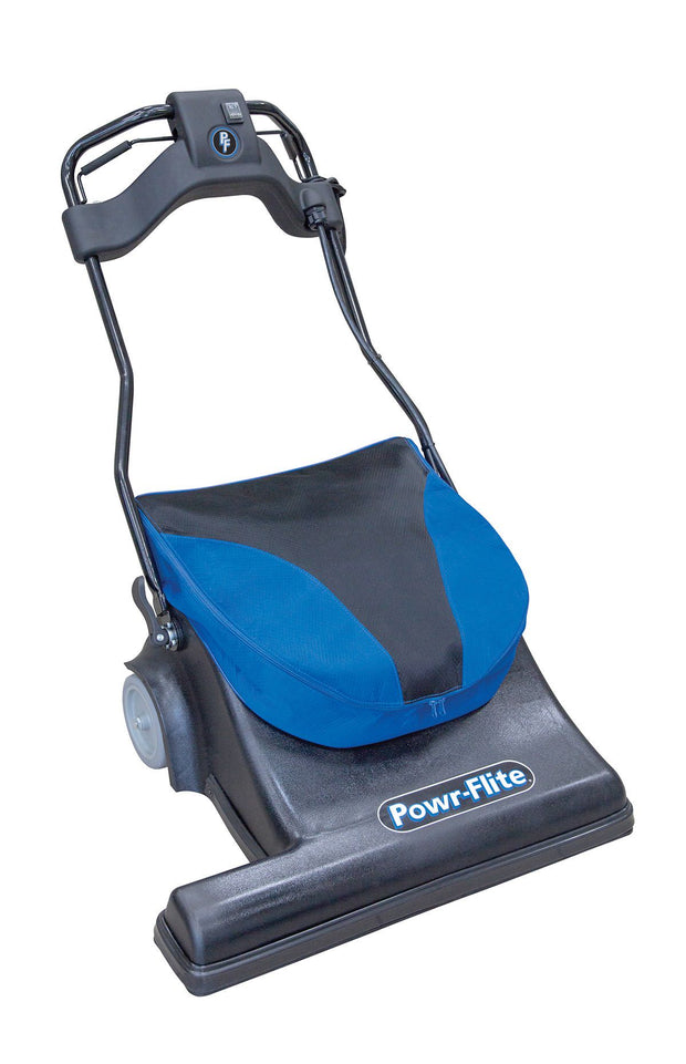 "28"" Wide Area Sweeper Vacuum"