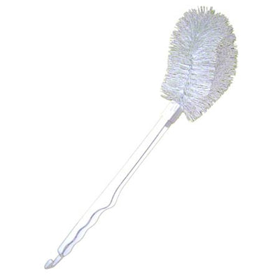 "15 1/2"" POLY TOILET BOWL BRUSH"