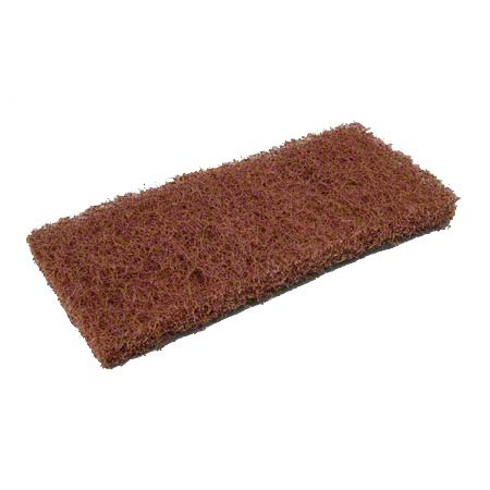 "Heavy Duty Utility Cleaning Pad 4""x10"""