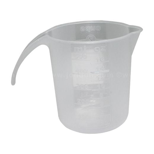 16oz Rounded Measuring Cup