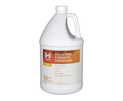 Husky 900: Industrial Strength Degreaser, 1 gal 4/cs